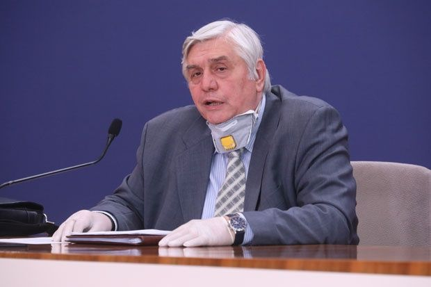 Tiodorović: Nema razloga za strah, nego za oprez