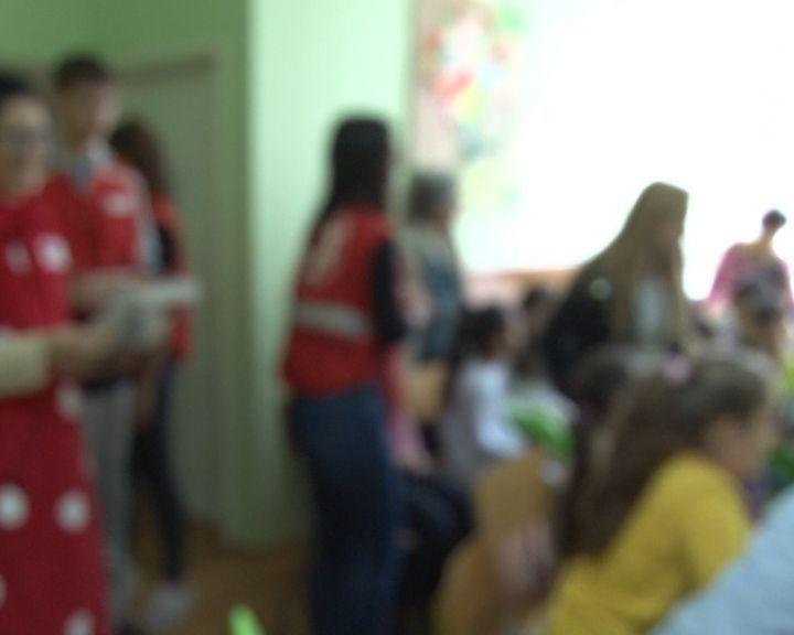 """Dan tolerancije u OŠ """"Sveti Sava"""""""