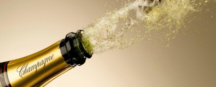 Француској од извоза шампањца 2,8 милијарди евра