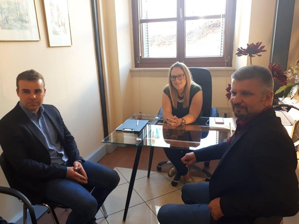 Представници Крфа заинтересовани за туристичку понуду Шапца
