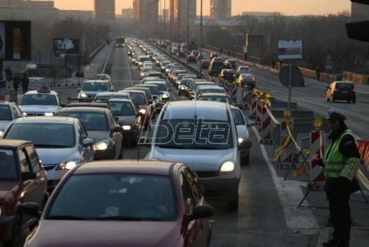 Trivan: Nadam se zabrani uvoza vozila sa evro 3 standardom u 2020. godini