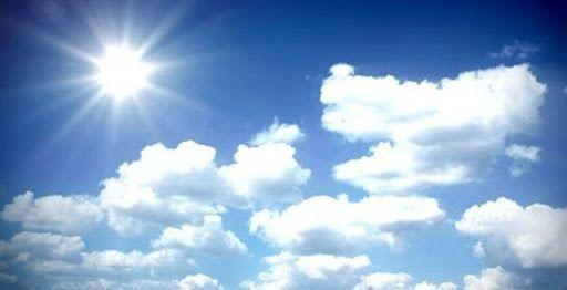 Danas sunčano i topli