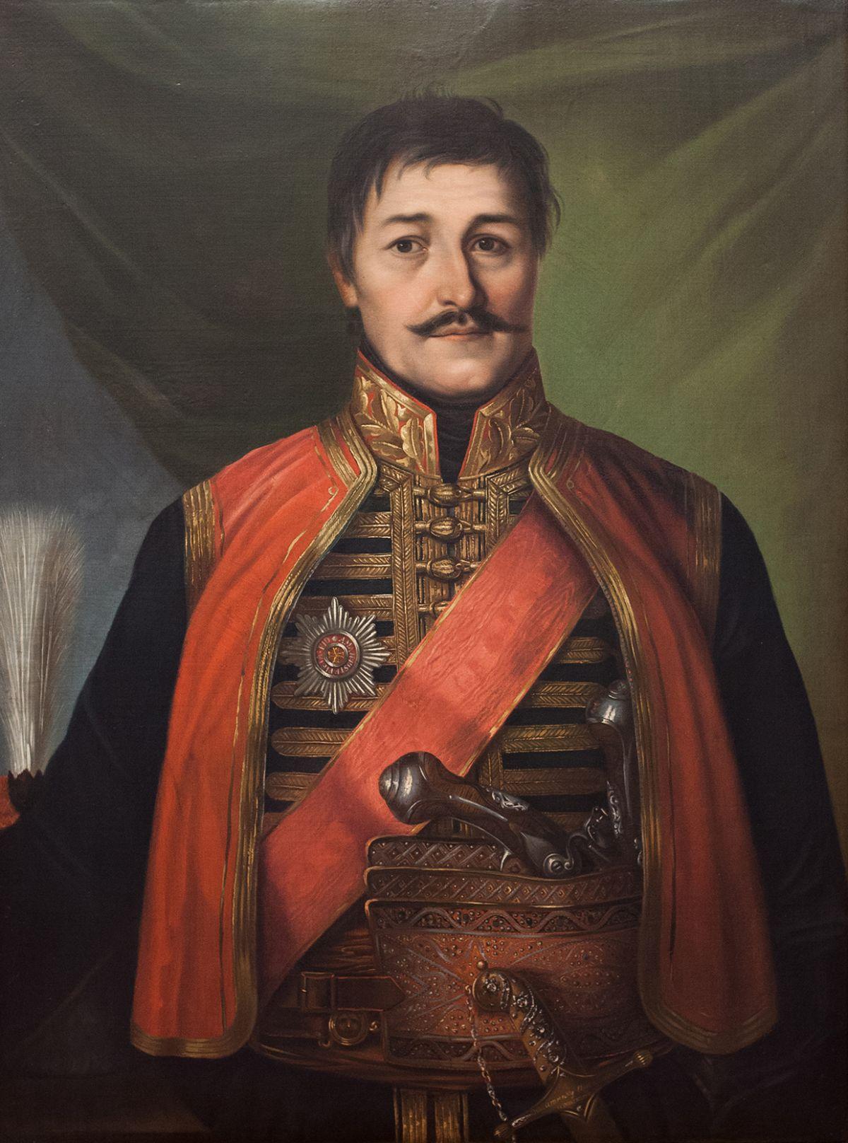 foto: slika Uroš Knežević (Narodni muzej)
