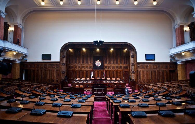Skupština danas glasa o izveštajima nezavisnih institucija pa potom počinje nova sednica