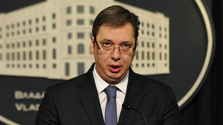 Vučić: Neću da ulazim u pravljenje dodatne zle krvi u Crnoj Gori