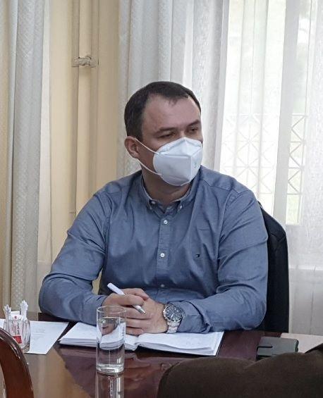 VD Direktora ZZJZ Šabac, dr Branko Vujković: U Šapcu 66 novoobolelih