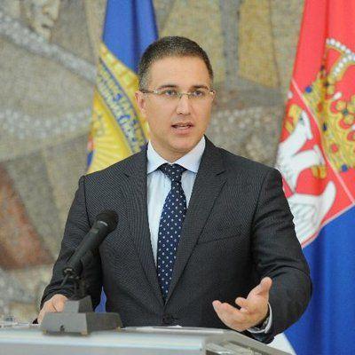 Стефановић:Пријем Косова у Интерпол био би катастрофа за цео свет