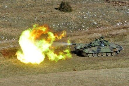 Данас у Србији војна вежба којом се обележава победа у Првом светском рату