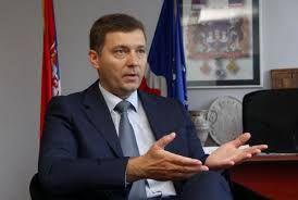 Gradonačelnik Zelenović: Ni pet Vučića neće promeniti vlast u Šapcu, to mogu samo građani na izborima