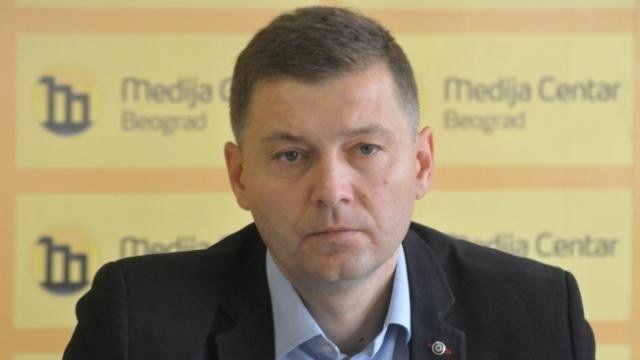 Zelenović u pismu Vučiću: Beograd je potopljen jer nema dobru gradsku vlast