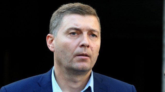 Зеленовић формира  зелену коалицију