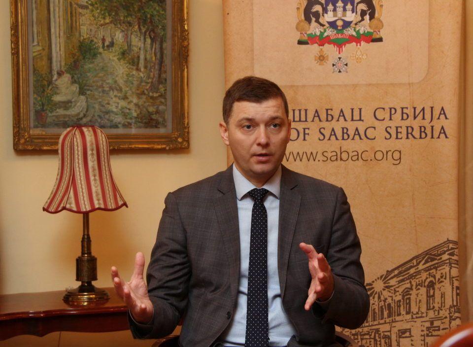 Zelenović: Napad na Srbe u Hrvatskoj – HDZ i SNS su lice i naličje iste politike