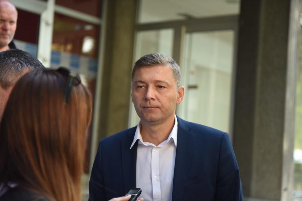 Зеленовић: СЗС још није одлучио да ли ће учествовати на округлом столу власти и опозиције