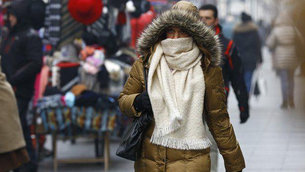 Jutro hladno,a kasnije toplije