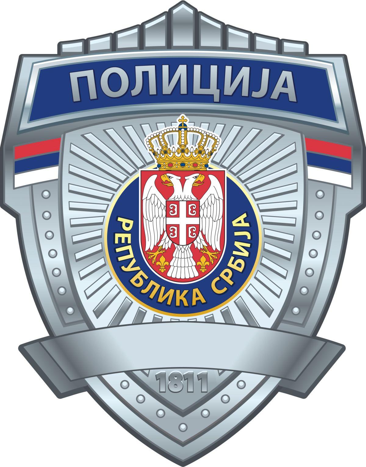 Šapčanin uhapšen u Gornjem Milanovcu