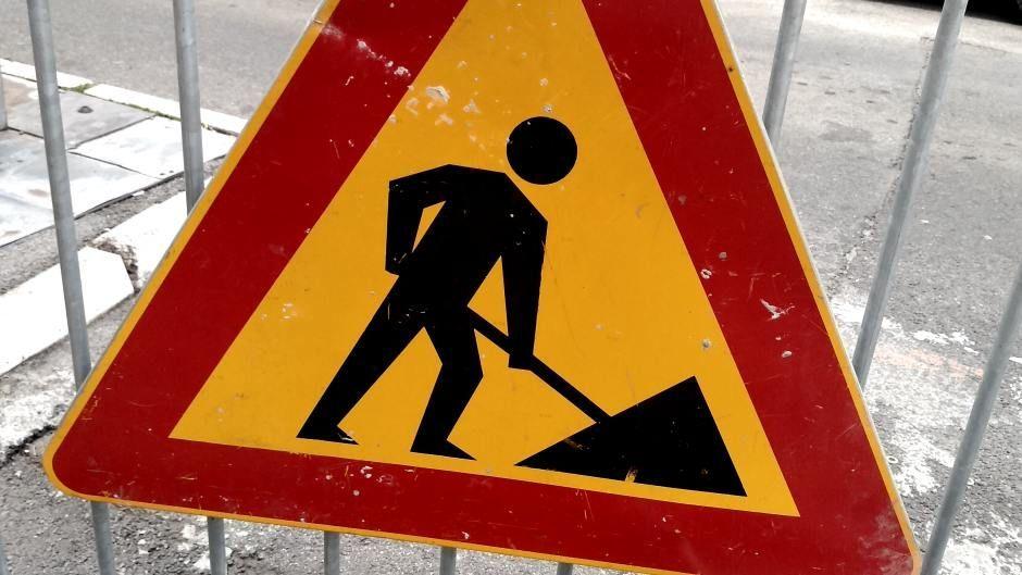 Zatvorene ulice zbog radova