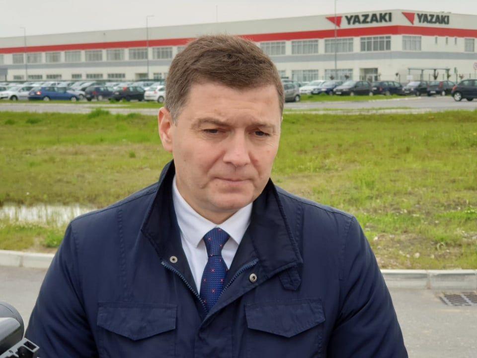 Rast novih investicija u Šapcu