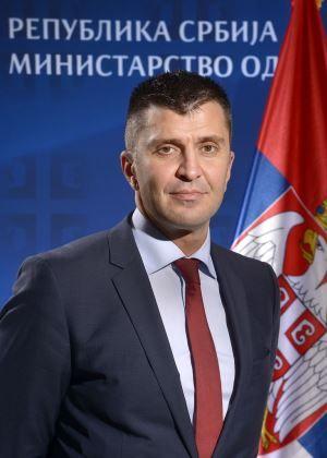 Đorđević: Izmnene Zakona donose veću zaštitu zaposlenima preko agenicija