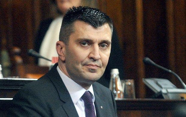 Ђорђевић :За бригу о породици 58 милијарди динара из буџета