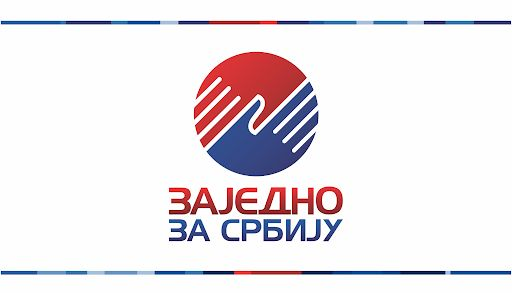 Заједно за Србију због избора у Шапцу 'престаје да буде чланица Савеза за Србију'