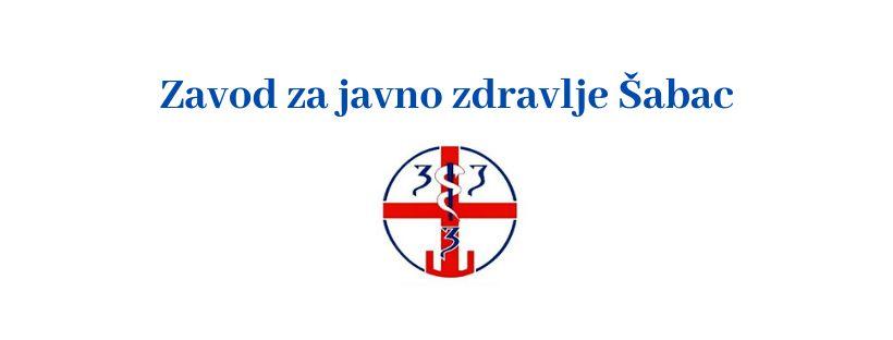 Saopštenje ZZJZ Šabac u vezi sa održavanjem kulturno-umetničkih događaja