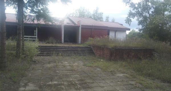 Пропада мотел  Мачванска кућа у Црној Бари
