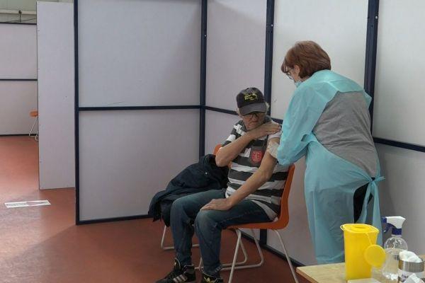 U Šapcu do sada dato 19.512 doza vakcine