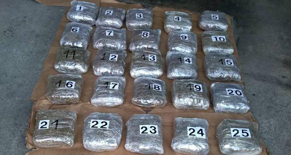 Шапчанин са 15 кг дроге ухапшен у Крагујевцу
