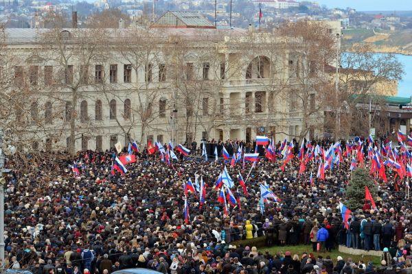 Preobraženje Krima