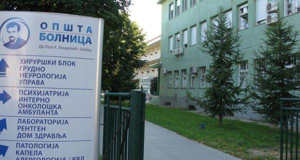 Sumnja na koronavirus u Šapcu