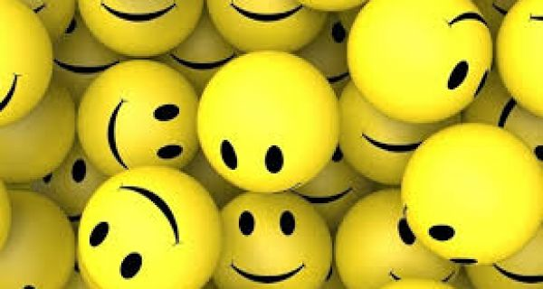 Време за осмех