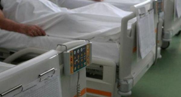 Најмлађи пацијент на респиратору има 35 година