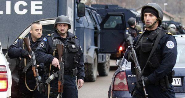 Једна особа рањена на северу Косова