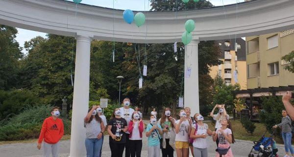 Чивијашки балон стигао до Мађарске