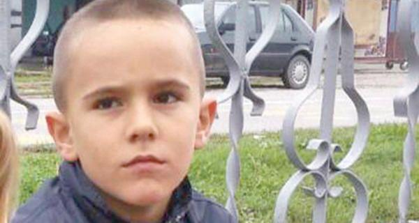 Суђење за смрт малог Раденка опет одложено