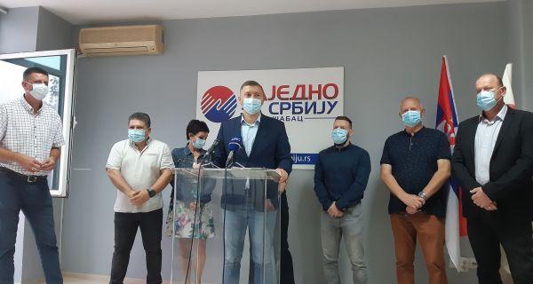 Зеленовић: Борићемо се до Стразбура
