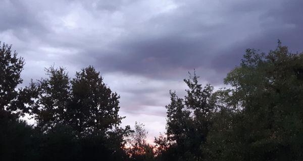 Danas promenljivo oblačno i hladno