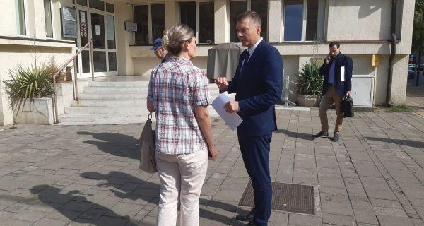 Сандокан тужио градоначелника Зеленовића