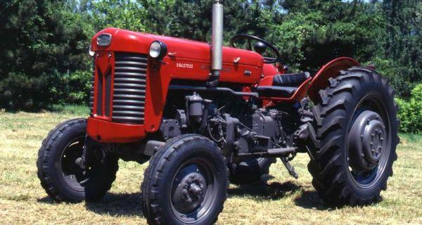Две смрти на трактору
