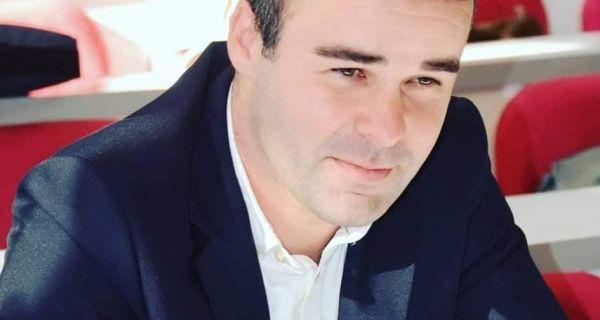 Srđan Mitrašinović podneo ostavku