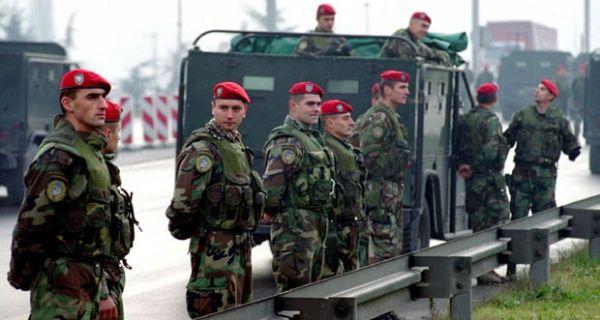 Припадници ЈСО правоснажно ослобођени за оружану побуну