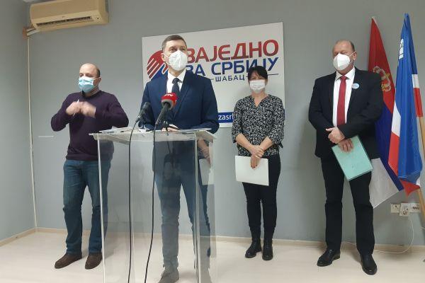 Зеленовић: Узели су спејс шатл којим треба да управљају