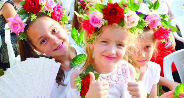 Снага фестивала је у младости