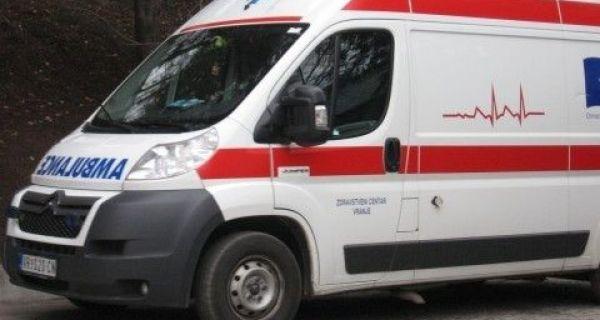 Jedna žrtva saobraćajnog udesa na putu Bojić-Osečina