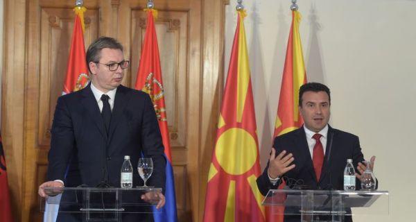 Vučić: Do Nove godine u Albaniju i Severnu Makedoniju samo s ličnom kartom