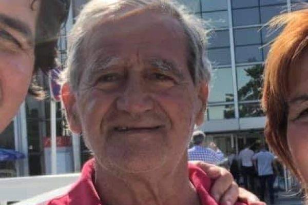 Nestao čovek u Šapcu