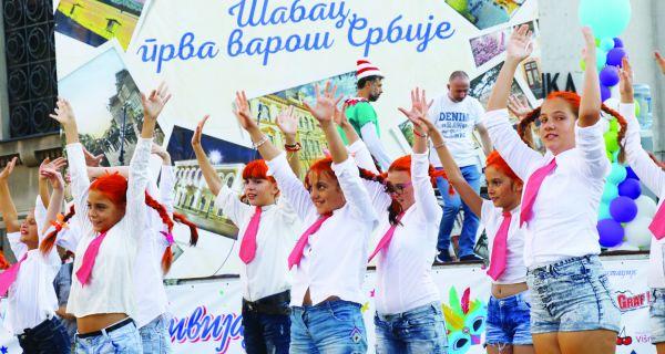 Najlepša slika Srbije
