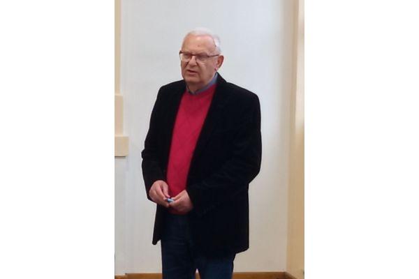 """Драгојло Лазић нови председник УО ФК """"Мачва"""""""