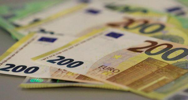 Evro danas 117,61 dinar