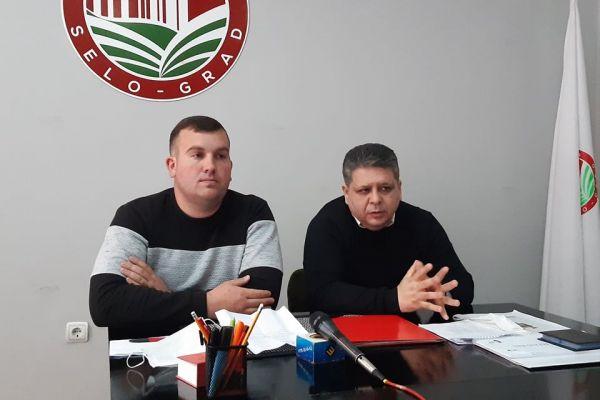 Kritike na račun predstojeće sednice Skupštine Grada